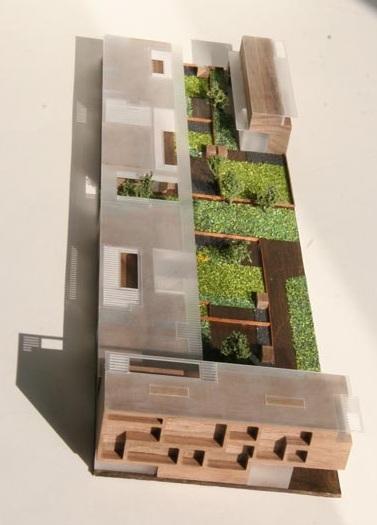 Project studio transue maquettebouw interior design for Home design zoetermeer
